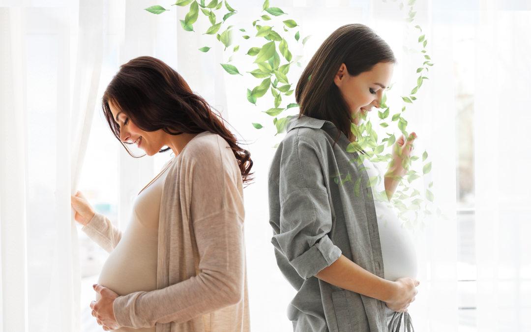 Mýtus jménem kyselina listová. V těhotenství vsaďte raději na aktivní folát